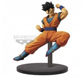 Dragon Ball Z - Chosenshi Retsuden Vol. 6 Ultimate Son Gohan figure