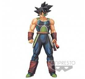Dragon Ball - Grandista Manga Dimensions Bardock figure