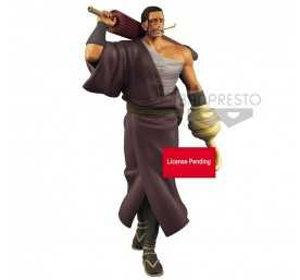 One Piece - Treasure Cruise World Journey Crocodile figure