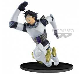My Hero Academia - Colosseum Billboard Charts Vol. 6 Tenya Iida Ver. A figure
