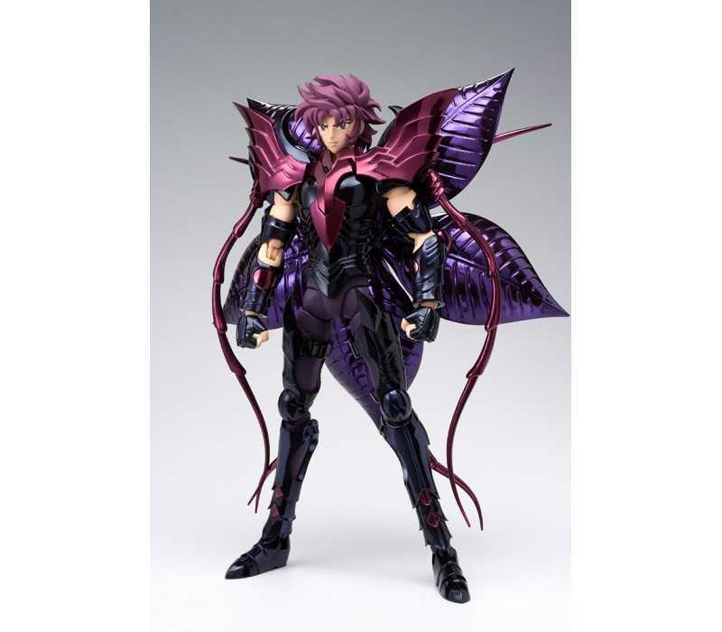 Saint Seiya - Myth Cloth Ex Alraune Queen figure
