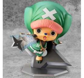 Figurine One Piece - P.O.P. Warriors Alliance Chopper