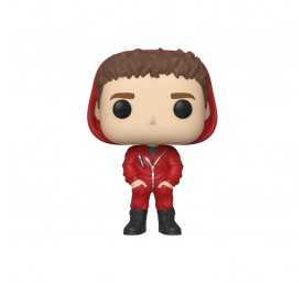La Casa de Papel - Rio POP! figure