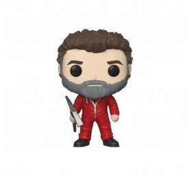 La Casa de Papel - Moscow POP! figure