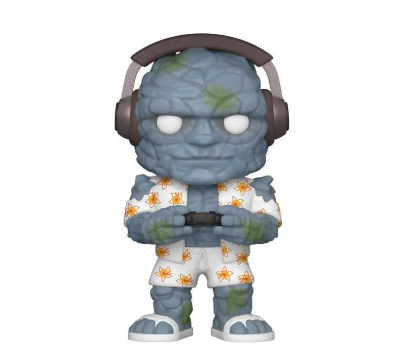Figurine Marvel Avengers: Endgame - Gamer Korg Pop!