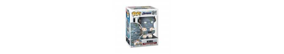 Figurine Marvel Avengers: Endgame - Gamer Korg Pop! 2