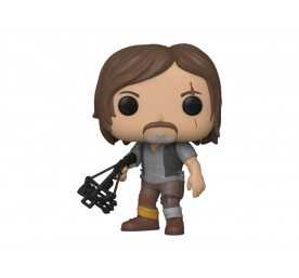 Figurine The Walking Dead - Daryl Dixon POP!