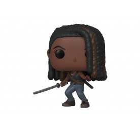 Figurine The Walking Dead - Michonne POP!