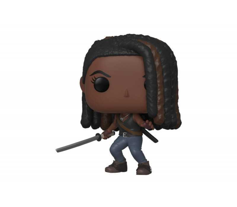 The Walking Dead - Michonne POP! figure