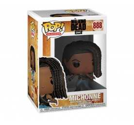 The Walking Dead - Michonne POP! figure 2