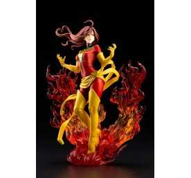 Figurine Marvel - Bishoujo Dark Phoenix Rebirth