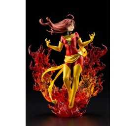 Marvel - Bishoujo Dark Phoenix Rebirth figure 2