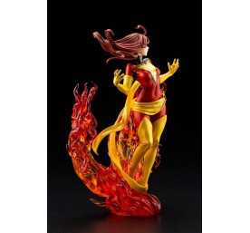 Marvel - Bishoujo Dark Phoenix Rebirth figure 3