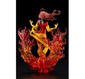 Marvel - Bishoujo Dark Phoenix Rebirth figure 4
