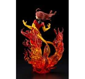 Marvel - Bishoujo Dark Phoenix Rebirth figure 5