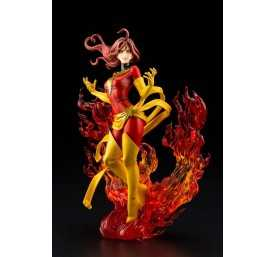 Marvel - Bishoujo Dark Phoenix Rebirth figure 6