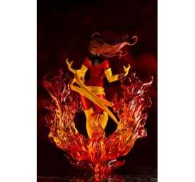 Marvel - Bishoujo Dark Phoenix Rebirth figure 12