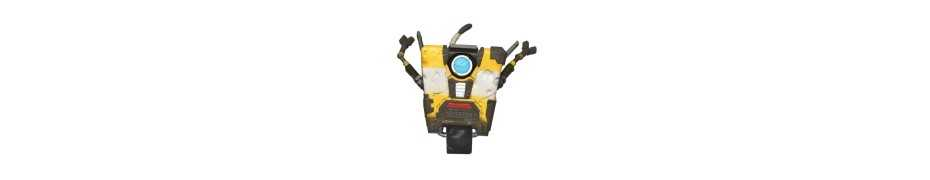 Figurine Borderlands 3 - Claptrap POP!