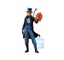 Figurine One Piece - Ichibansho The Bonds of Brothers Sabo