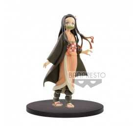 Figurine Kimetsu No Yaiba: Demon Slayer - Nezuko Kamado Vol. 3