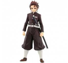Figurine Kimetsu No Yaiba: Demon Slayer - Tanjiro Kamado Vol. 6