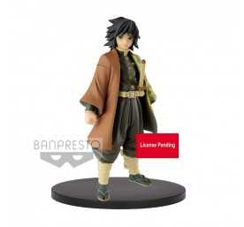 Figurine Kimetsu No Yaiba: Demon Slayer - Giyu Tomioka Vol. 6