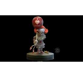 Figurine Ça : Chapitre 2 - Q-Fig Pennywise