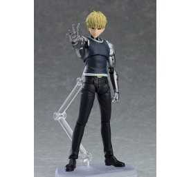Figurine One Punch Man - Figma Genos