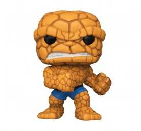Marvel Fantastic Four - The Thing POP! figure