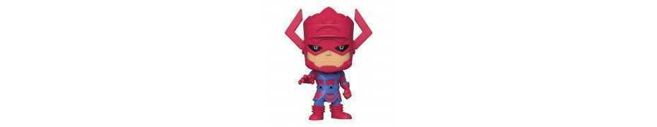 Figurine Marvel Fantastic Four - Galactus POP!