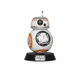 Figura Star Wars Episodio IX - BB-8 POP!