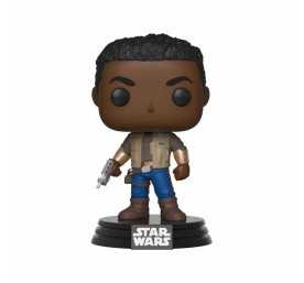 Figura Star Wars Episodio IX - Finn POP!