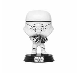 Figura Star Wars Episodio IX - First Order Jet Trooper POP!