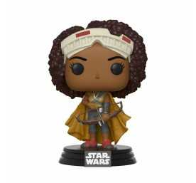 Figurine Star Wars Episodio IX - Jannah POP!