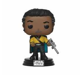 Figurine Star Wars Episode IX - Lando Calrissian POP!