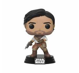 Figurine Star Wars Episode IX - Poe Dameron POP!