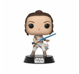 Star Wars Episode IX - Rey POP! figure