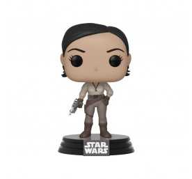 Figurine Star Wars Episode IX - Rose POP!