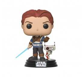 Figurine Star Wars Jedi: Fallen Order - Jedi POP!