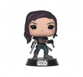 Figura Star Wars: The Mandalorian - Cara Dune POP!