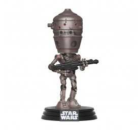 Star Wars: The Mandalorian - IG-11 POP! figure