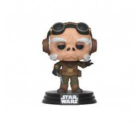 Figura Star Wars: The Mandalorian - Kuiil POP!