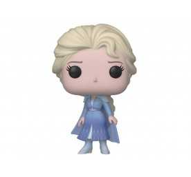 Disney La Reine des neiges 2 - Elsa POP! figure