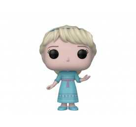Disney Frozen 2 - Young Elsa POP! figure