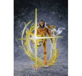One Piece - Figuarts Zero The Three Admirals - Borsalino (Kizaru) figure