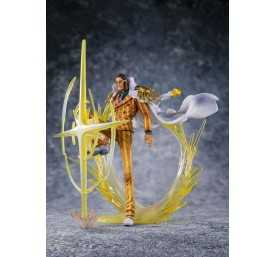 One Piece - Figuarts Zero The Three Admirals - Borsalino (Kizaru) figure 2