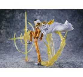 One Piece - Figuarts Zero The Three Admirals - Borsalino (Kizaru) figure 3