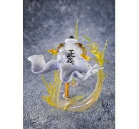 One Piece - Figuarts Zero The Three Admirals - Borsalino (Kizaru) figure 4