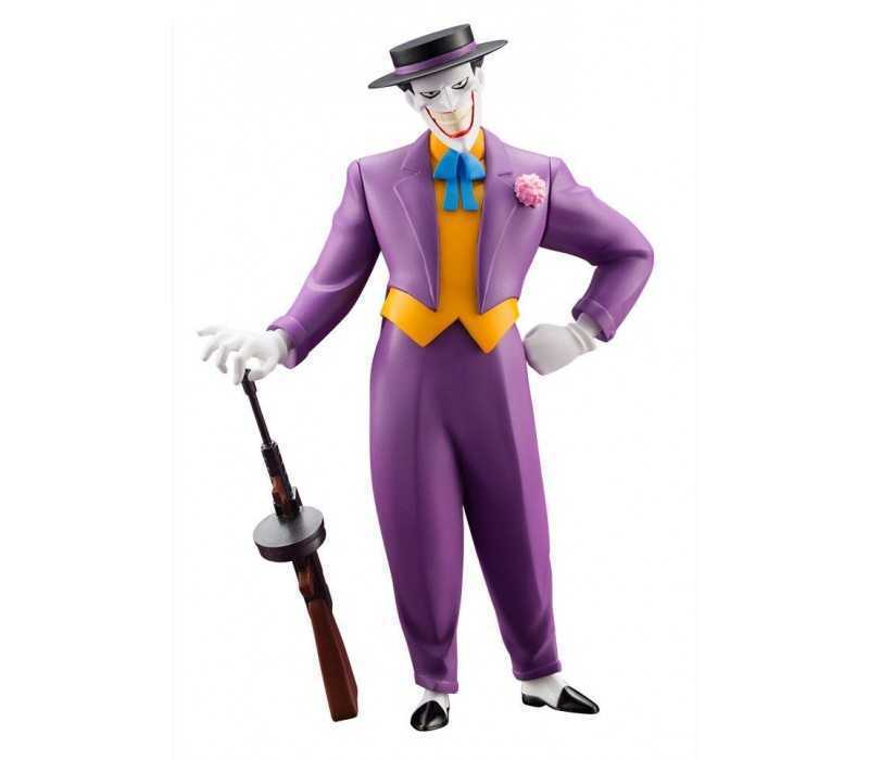 Figurine DC Comics - ARTFX The Joker (Batman: The Animated Series)