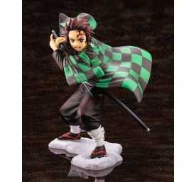 Figurine Demon Slayer: Kimetsu no Yaiba - ARTFXJ Tanjiro Kamado